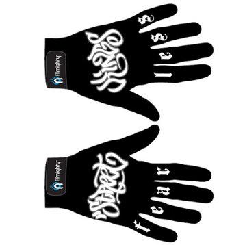 Almighty Almighty Step Handschoenen Graffiti