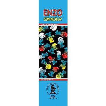 AO AO Candy Griptape - Enzo Commulux 5''