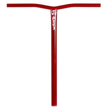Apex Apex Bol SCS Stuntstep Bar Red