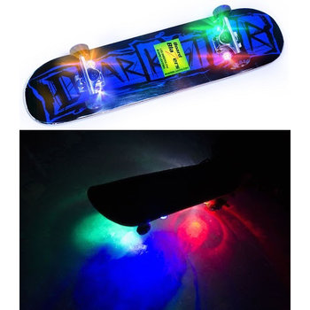 Board Blazer Board Blazer Underglow LED Set Crazy Color Changing