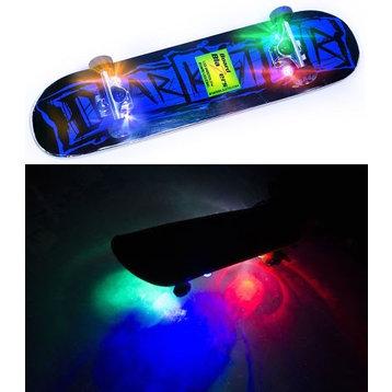 Board Blazer Board Blazer Underglow LED Set Crazy Color Changing
