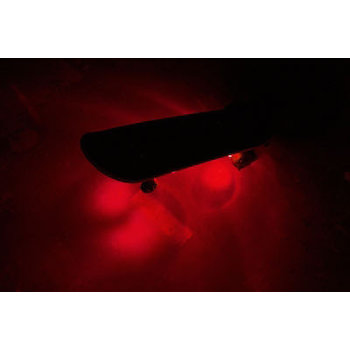 Board Blazer Board Blazer Underglow LED set Radical Red