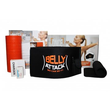 Belly Attack Belly Attack Pakket