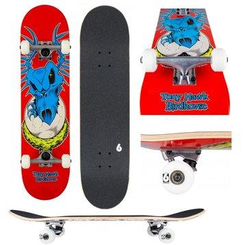 Birdhouse Birdhouse Stage 1 Falcon Egg Red 7.75 skateboard
