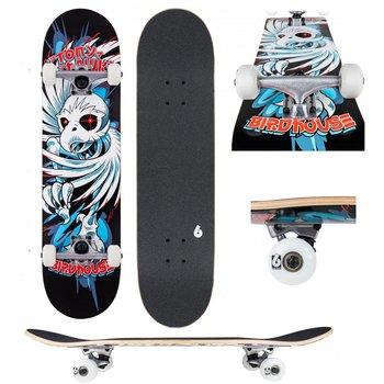 Birdhouse Birdhouse Stage 1 Hawk Spiral black 7.75 skateboard