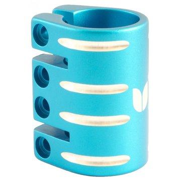 Blazer Pro Blazer Pro Quad Clamp Blue