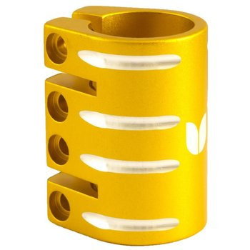 Blazer Pro Blazer Pro Quad Clamp Gold