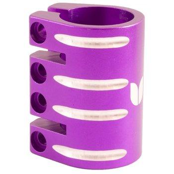 Blazer Pro Blazer Pro Quad Clamp Purple