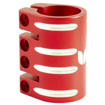 Blazer Pro Blazer Pro Quad Clamp Red