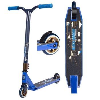 Black Dragon Black Dragon Roller blau mit Alucore Rädern