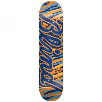 Blind Blind Skateboard Deck Stripes RHM Blue/Orange 7.75'' + Griptape
