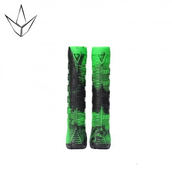 Blunt Blunt Bar Grips Green Black