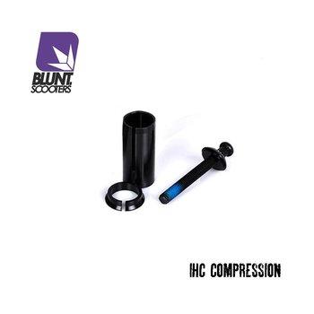 Blunt Blunt IHC Compressie Kit