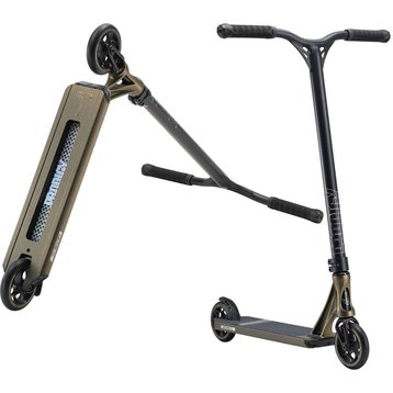 Blunt Blunt Prodigy S8 Stuntrolle gold