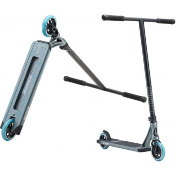Blunt Blunt Prodigy S8 Stuntrolle  Street Grey