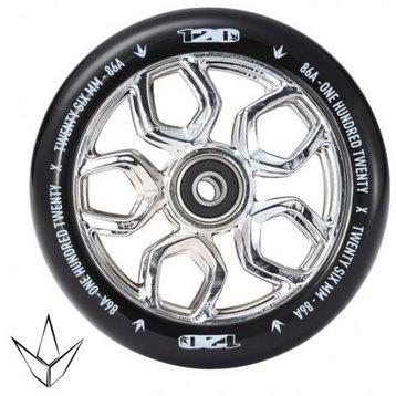 Blunt Blunt 120mm Lambo Chrome Scooter Wheel