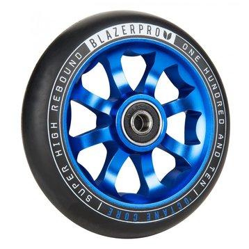 Blazer Pro Blazer Pro Octane 110mm Stuntstep Wiel Blue