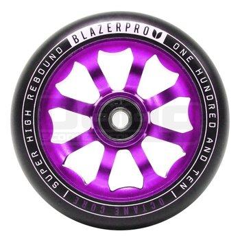 Blazer Pro Blazer Pro Octane 110mm Stuntstep Wiel Purple