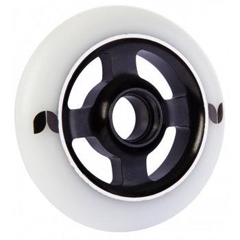 Blazer Pro 4-Speichen-Aluminiumkern Rad 100mm schwarz