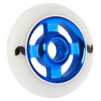 Blazer Pro Blazer Pro 100mm Aluminium Core Stuntstep Wiel Wite/Blue