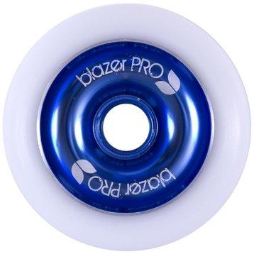 Blazer Pro Blazer Pro 100mm Aluminium Disk Core Stuntstep Wiel Blue