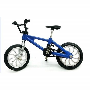 Streetsurfing Finger BMX blauw
