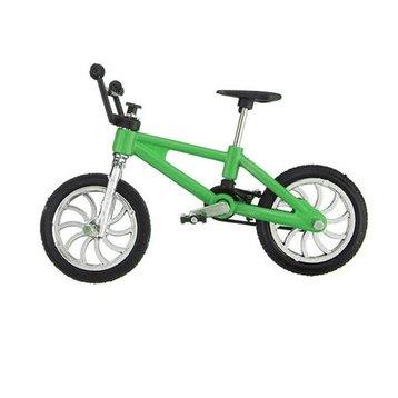 Streetsurfing Finger BMX groen