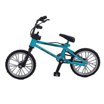 Streetsurfing Finger BMX licht blauw