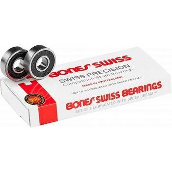 Bones Bones Swiss Kugellager