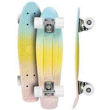 "Choke Choke Juicy Susi 22.5"" skateboard Fade Out"