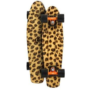 "Choke Choke Juicy Susi 22.5"" skateboard Leo"