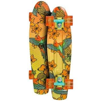"Choke Choke Juicy Susi 22.5"" skateboard Tropical"