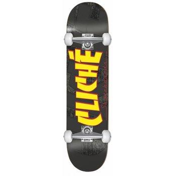 Cliche Cliche Banco First Push Skateboard 8.125