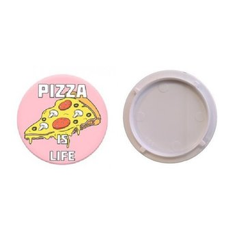 PopSockets Popsocket disk Pizza Is Life