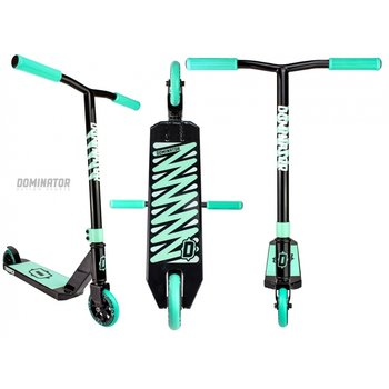 Dominator Dominator Trooper Stuntroller Black Mint