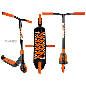 Dominator Dominator Trooper Stuntroller Black Orange