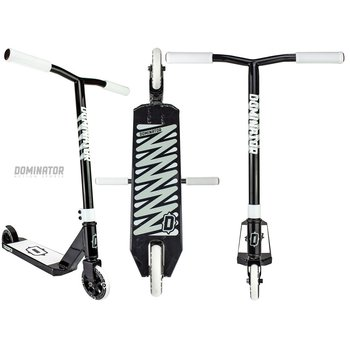 Dominator Dominator Trooper Stuntroller Black White