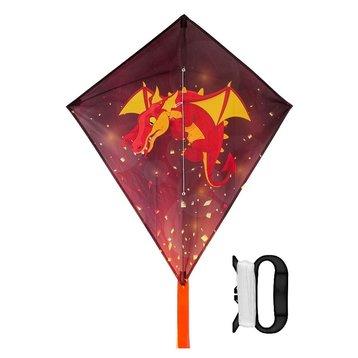 Dragon Fly Diamant vlieger Draak