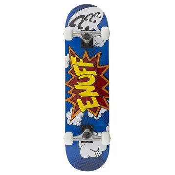 """Enuff Enuff Pow 31 """"Skateboard blau"""