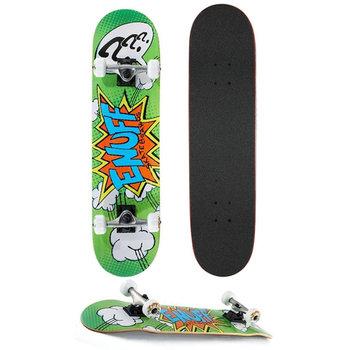 Enuff Enuff Pow MINI 29,5 '' x 7.25 '' Skateboard Grün
