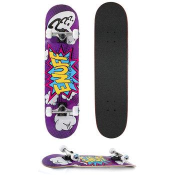 Enuff Enuff Pow MINI 29,5'' x 7,25'' Skateboard Purple