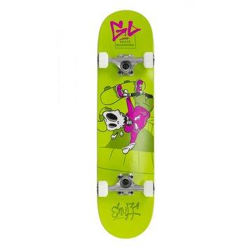 Enuff Enuff Skully Skateboard