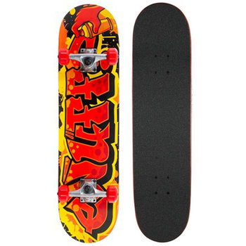 Enuff 29 '' (73,7cm) Enuff Skateboard Graffiti Mini Red