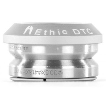 Ethic Ethic Integrated Headset Basic Grey