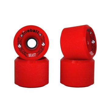 Fireball Fireball Beast Slide wielen 84A 76mm