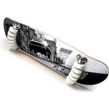 "Flowlab 32"" Flowboard Black&White Car"