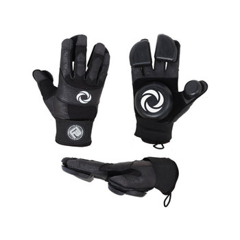 Flying Wheels Flying Wheels Asfalt Gloves - Longboard Slide Gloves LXL