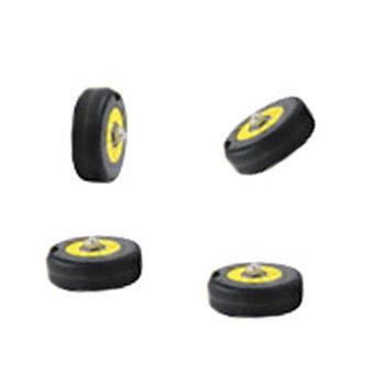 Fuzion Wheels Set Fuzion Sport