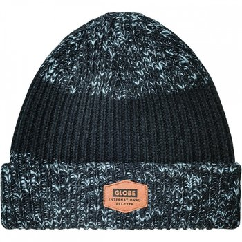 Globe Globe Johnson Beanie Black Marle
