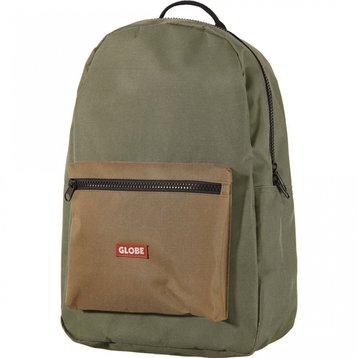 Globe Globe Deluxe Backpack Army